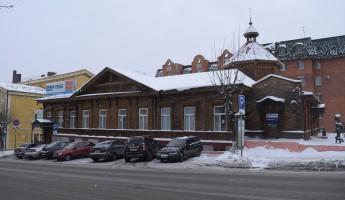 Историческое здание пензенского бизнесмена Фомина круто выросло в цене