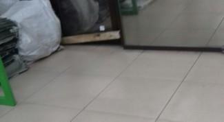 Срочно! В Пензе нашли торговый центр, опасный для жизни