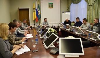 «Пока угрозы для города не наблюдаем»- Валерий Парамонов