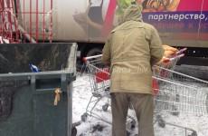 Пензенцы возмущены товарному соседству в магазинах