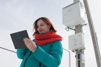 В Пензенской области 18 малых сел получили доступ в интернет по Wi-Fi
