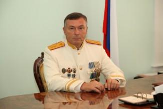 Освобожден от должности руководитель Следственного комитета Пензенской области