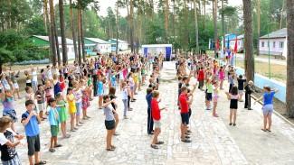 Владимир Попков рассказал об организации летнего отдыха для пензенских детей