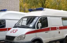 В Колышлее школьников отправили в больницу с тяжелым отравлением
