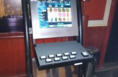 Пензенца осудили за незаконное использование игровых автоматов
