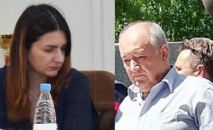 Продолжают давить на «бочкаревских». Левченко оштрафовала Кривозубова