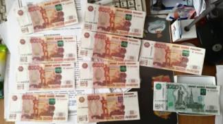 В Пензе фармацевта задержали за взятку