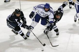Неожиданные результаты допинг-проб шокировали хоккеистов из Воронежа