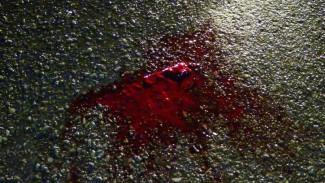 Соцсети - Под Пензой водитель оставил «мокрое место» от лежащего на проезжей части пешехода