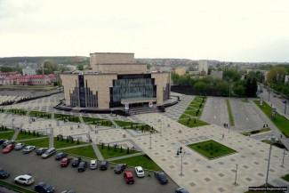 Пензенский Минкульт представил программу мероприятий на майские праздники