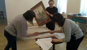 Пензенцев приглашают насладиться картинами невероятного Александра Орловского