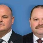 «Зачем усы сбрил?» Пользователи соцсетей перепутали Мельниченко и Дмитриенко