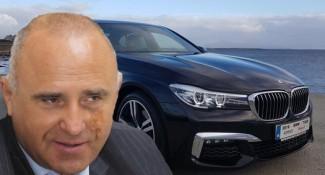 Депутат Старкин сбросил активы и заработал 2 млн. евро