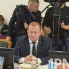 Беспалов с Торгашиным «кивают» на Кривозубова «на ковре» у губернатора