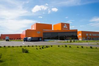 При поддержке Россельхозбанка в Пензенской области строят новый элеватор