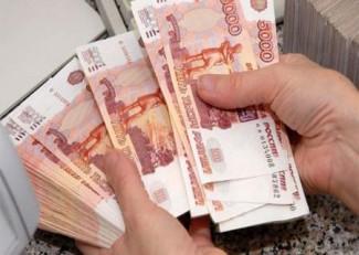 «Крысиные бега». Честный пензенский бизнесмен решил вернуть миллионный долг купюрами в 5 000 рублей