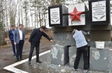 Известный историк поблагодарил Кувайцева за восстановление монумента с непростой судьбой