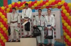 Пензенские спортсмены стали призерами в своих весовых категориях на XXI Международном турнире по дзюдо среди юношей и девушек