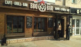 «BBQ Bar»: знатоки в мясе с кровью и дилетанты в винах и манерах