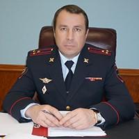 Щеткин возглавил Пензенское УМВД
