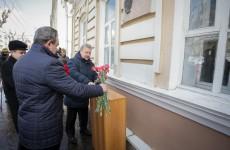 Бывший мэр Пензы Кривов замечен в «Бессмертном полку»