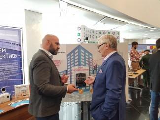 «Ростелеком» презентовал умные технологии для дома на выставке телеком-новинок в Пензе