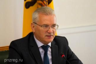 Белозерцев поставил «пять» организаторам Дня Победы