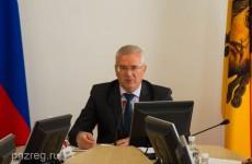 Белозерцев реализует «майские указы» Путина по-особенному
