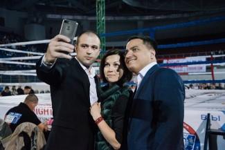 Депутат Куприна открыла мир «других» мужчин