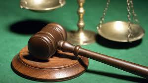 Судья Гордеева ликвидировала партию в Пензе
