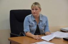 Суд вынес решение по мере пресечения вице-мэра Пензы Ширшиной
