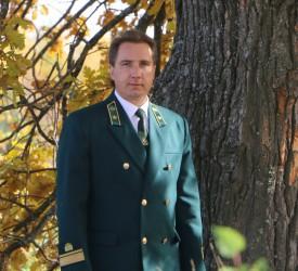 Лес рубят... В Пензе задержан заместитель Москвина