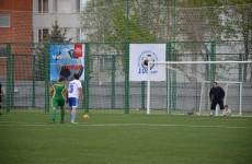 «Пензенские рыси» из областного правительства выиграли у «Сурских орлов» из мэрии всухую