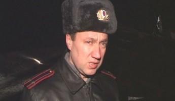 Для бывшего гаишника Буйлова действуют двойные тарифы на экспертов