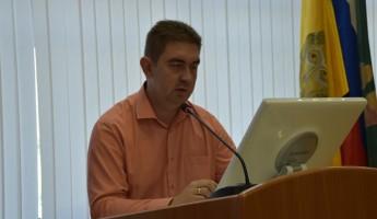 Гришин презентовал проект на 71 306 509 рублей по созданию в Пензе платных муниципальных парковок