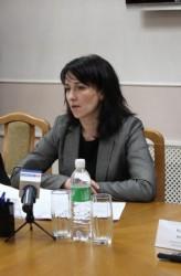 Кузнецова объяснила рост цен на бензин в Пензе