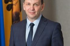 Зампред-министр Бурлаков показал свои доходы
