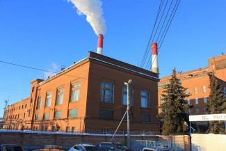 На Пензенской ТЭЦ-1 готовят оборудование к предстоящей зиме