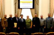 Главный правовед региона Синцов познакомил студентов с юриспруденцией «по-пензенски»