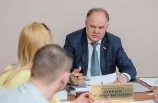 Вадим Супиков помог погорельцам из Железнодорожного района города Пензы
