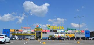 Крупные торговые центры Пензы подключились к «Ростелекому»