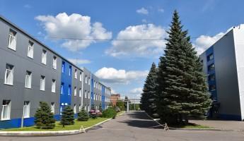 Радиозавод прокомментировал закупку гостиничных услуг у «Heliopark»