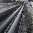 На проспекте Строителей в Пензе заменят 244 метра тепломагистрали