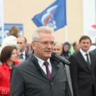 Иван Белозерцев лично наградил самых спортивных пензенских школьников