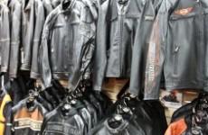 В Пензенскую гордуму завезли куртки