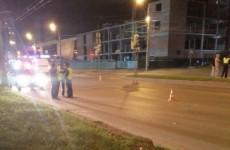 Пензенца насмерть сбили на переходе у «Товаров для женщин» - Соцсети