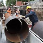 Ремонт теплосетей на улице Каракозова оценивается в 52,5 млн рублей