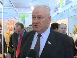 Едалов легализован на посту главы администрации Сосновоборского района