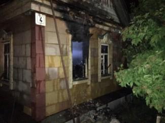 СК сообщает о череде ужасных пожаров под Пензой, унесших жизни людей