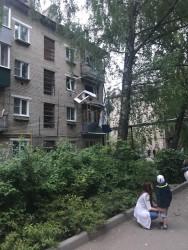 Взрыв газа в пензенском доме случился при проведении ремонтных работ